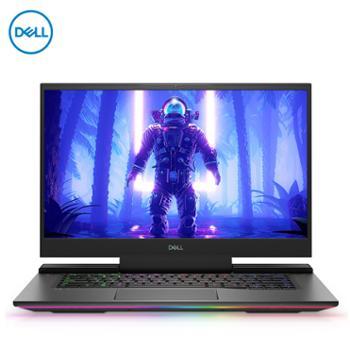 戴尔DELLG7(2020)15.6英寸游戏笔记本电脑G77500-1783