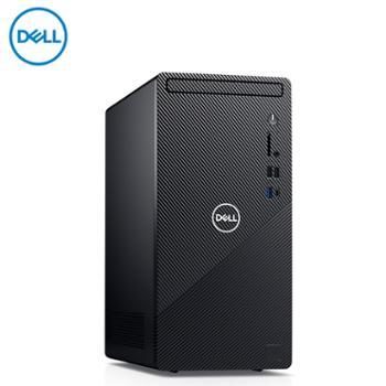 戴尔DELL灵越高能创玩台式电脑主机Ins3881-19N9