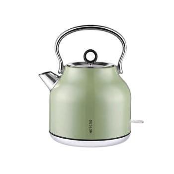 德世朗复古时尚电热水壶DDQ-SH205