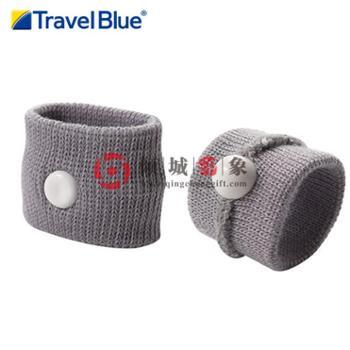 英国TravelBlue/蓝旅501防晕止吐减压腕带