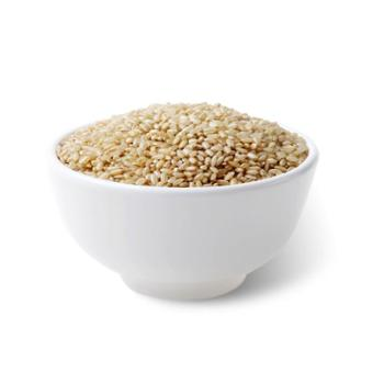 辽宁巨龙有机糙米真空400g*2袋 朝阳特产 有机杂粮