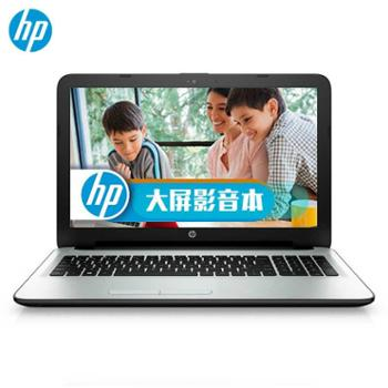 HP/惠普 HP15 -ac601TX 15.6英寸高分屏i7 2 G独显游戏笔记本电脑