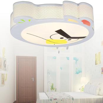 24w儿童房LED吸顶灯10-15㎡_bird