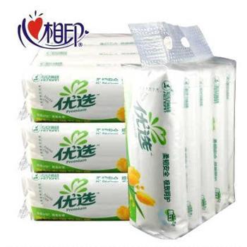 心相印优选产妇专用卫生纸 产妇长条纸 加长刀纸月子专用纸