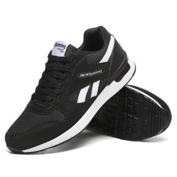 2018四季款复古慢跑鞋跑步鞋休闲鞋运动鞋气垫减震防滑鞋TM-720