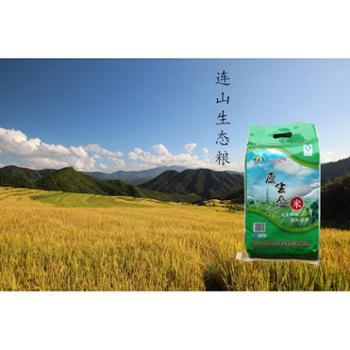 壮瑶家香原生态米5kg