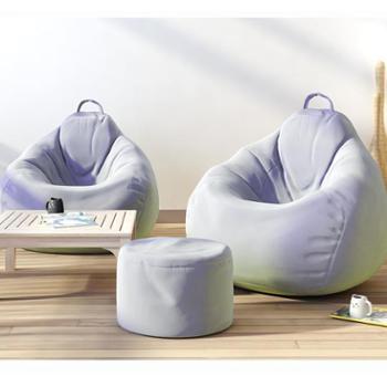 懒人沙发豆袋单人卧室小户型创意阳台客厅榻榻米小沙发懒人椅子
