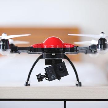 星图蜻蜓4k专业航拍器四轴飞行器智能跟随遥控高清相机婚庆无人机