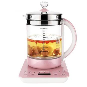 九阳电热水壶家用保温养生壶K15-D05开水壶热水壶