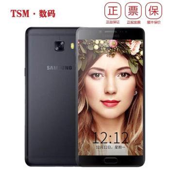【国行正品】三星 Galaxy C9 Pro 全网通4G 双卡双待 移动/联通/电信 智能手机 samsung C9000