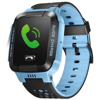 小天才儿童电话手表 三代(Y03)儿童智能手表360度安全防护防水 学生定位手环手机