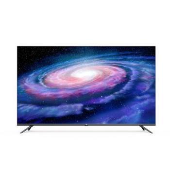 小米电视465英寸全面屏旗舰版一体机L65M5-42GB+16GBHDR4K超高清小米电视机人工智能电视小米电视小米电视机