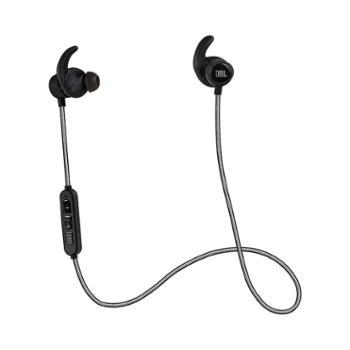 JBL 运动蓝牙耳机 入耳式线控带麦 反光线材 安卓苹果通用 REFLECT MINI BT