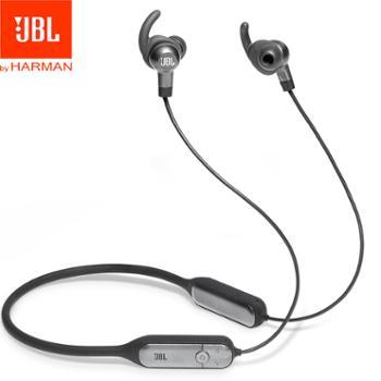 JBL 主动降噪无线蓝牙耳机/ 颈挂磁吸入耳式运动手机耳麦 V150NC