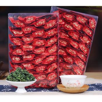 新茶正品安溪铁观音茶叶浓香型礼盒装春茶铁观音250克乌龙茶茶叶