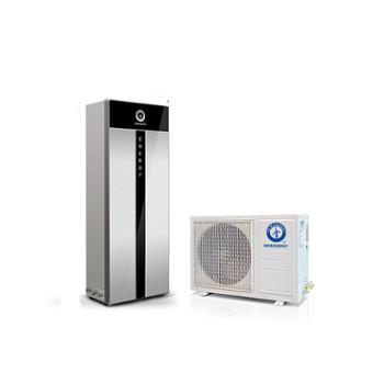 纽恩泰空气能热水器/方形家用机/量子双能S/NERS-FDV1.5/150升