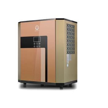 纽恩泰空气能热水器/家用方形一体机/晶智·风度Ⅰ