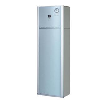纽恩泰空气能热水器/方形家用一体机/量子风范A+/160升/厨房制冷