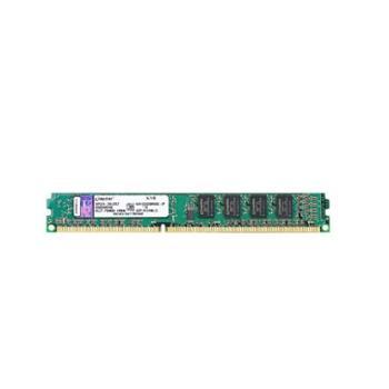 金士顿 DDR3 1600 台式机内存条 2GB
