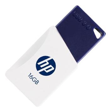惠普/HP X711W个性创意USB3.0高速U盘 64GB