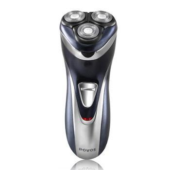奔腾/Povos 干湿两用快速充电男士剃须刀 全身水洗设计 PW937