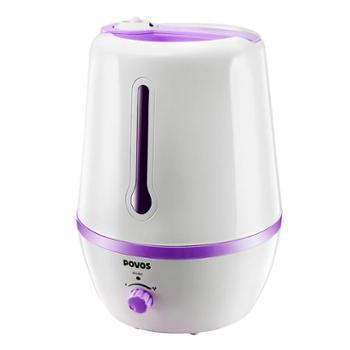 Povos/奔腾 加湿器家用静音卧室大容量办公室加湿器 PW137