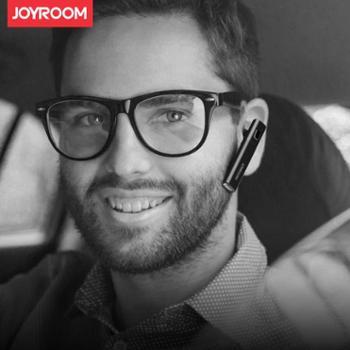 JOYROOM/机乐堂 JR-B1无线蓝牙单边耳机 车载商务入耳式蓝牙耳机