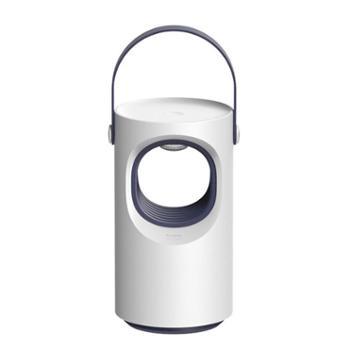 3life叁活紫漩灭蚊灯全自动智能创意无毒光触媒捕蚊器卧室静音