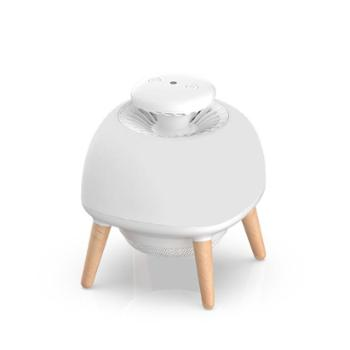 三板斧 灭蚊灯家用卧室静音无辐射孕妇婴儿专用驱蚊神器静音灯