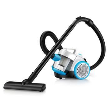 康佳kONKA家用吸尘器迷你卧式吸尘器 KZ-X21
