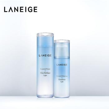 Laneige/兰芝水衡透润护肤2件套 HD
