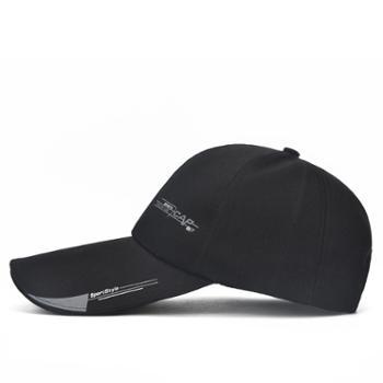棒球帽男士防晒帽子