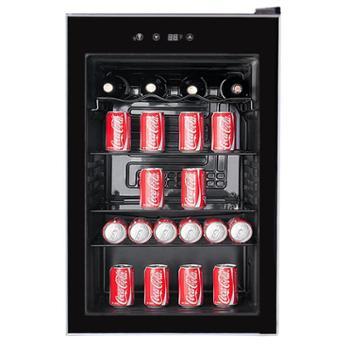 HICON/惠康JC-139E(银色边框)恒温酒柜冷藏冰箱