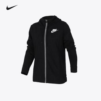 Nike耐克女子防风保暖夹克外套857417-010
