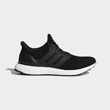 adidas 阿迪达斯男鞋 透气运动跑步鞋 BB6166