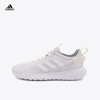Adidas阿迪达斯女鞋2018夏新款运动鞋低帮透气板鞋休闲鞋DB1697