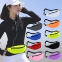 江小盒 户外运动健身跑步腰包 防水 透气设计