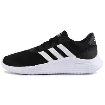 阿迪达斯女鞋冬季新款运动鞋轻便休闲鞋子缓震跑步鞋EG3291
