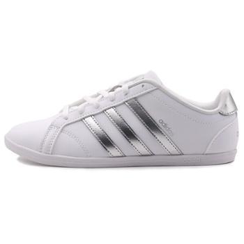 Adidas阿迪达斯女鞋新款运动鞋轻便板鞋休闲鞋DB0135
