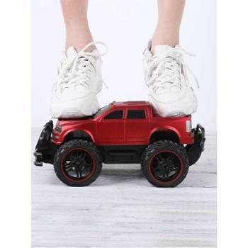 超大儿童玩具遥控车越野车赛车充电无线电动汽车儿童玩具赛车高速漂移男孩4-10岁
