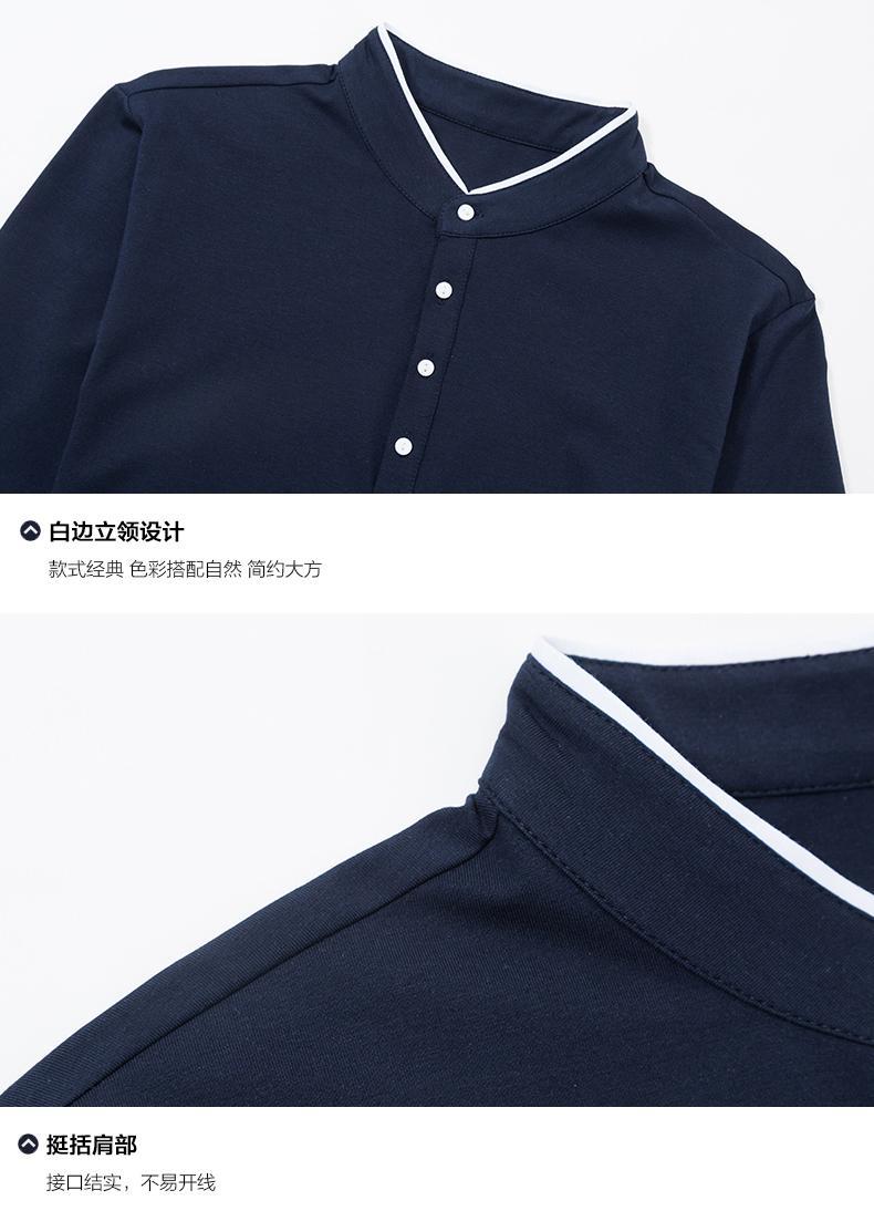 李宁t恤男短袖青少年运动t恤大码男装短袖t恤立领李... _搜狐视频
