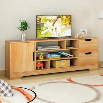 电视柜茶几组合卧室现代简约北欧小户型客厅家用简易电视机柜桌