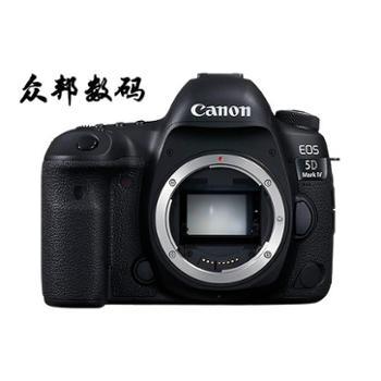 佳能(canon)EOS5DMarkIV/5D4专业全画幅数码单反相机5DIV单机身(不含镜头)