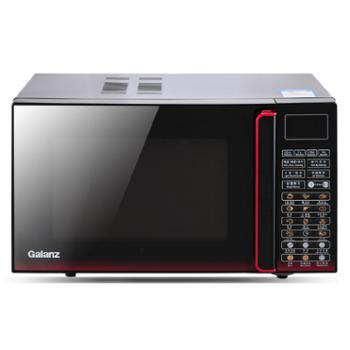 Galanz/格兰仕G80F23CN3L-Q6(W0)23L微波炉光波炉蒸汽烧烤智能