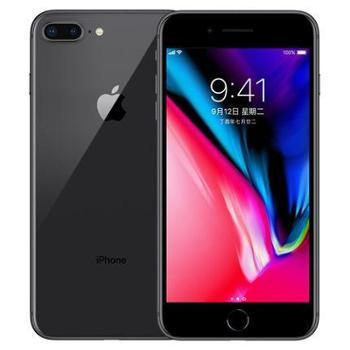 苹果iPhone 8 Plus 全网通 4G智能手机