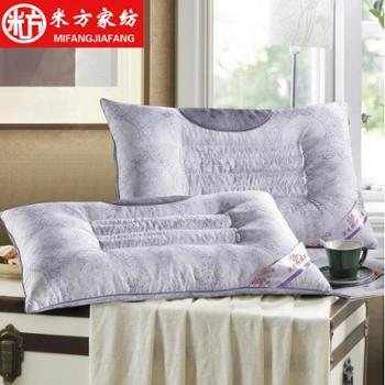 新品决明子保健枕 磁石养生枕头 舒适印花多功能礼品枕芯