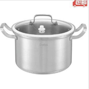 德铂 诺伊堡 汤锅(限辽宁葫芦岛地区销售)