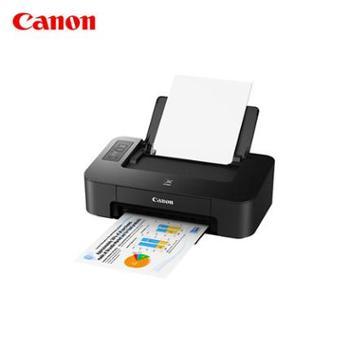 Canon/佳能 时尚家用打印机 简约型 TS208 办公室打印机 家庭打印机 黑白打印机