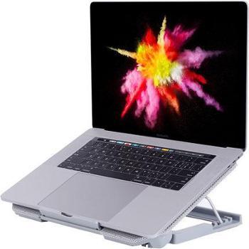 联想笔记本散热器15.6寸电脑底座13垫14小米支架风扇华硕13.3戴尔游戏本静音降温排风扇板垫风冷外设扇热器