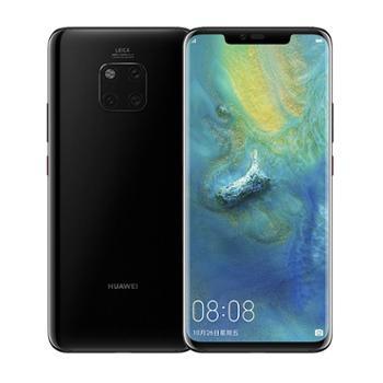 【宝鸡正昊贸易】Huawei/华为 Mate 20 Pro 曲面屏后置徕卡三镜头980芯片智能手机 6+128G